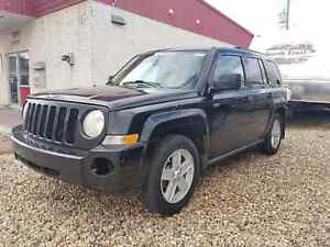 * * 2010 JEEP PATRIOT * * 6 MONTH WARRANTY INCLUDED * * Sport