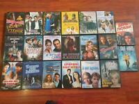 20 Russische DVDs Hessen - Gründau Vorschau