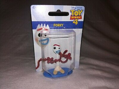TOY STORY 4 Forky Mini Figure | Disney Pixar | NEW