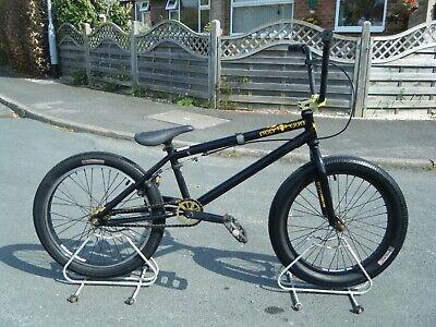"premium products duo bmx bike bicycle 20"" wheels original condition"