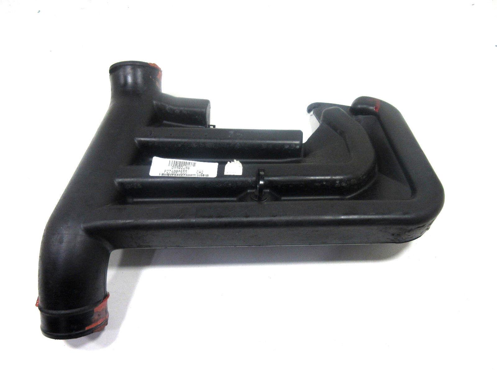 Seadoo Exhaust Left Side Resonator 1998-2002 GTX RFI & GTX Limited  274000655