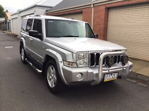 2006 JEEP COMMANDER- Price Reduction. MUST SELL.