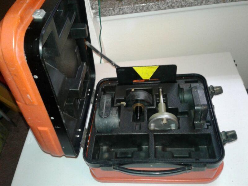 Wild/Leica Travers Kit Box