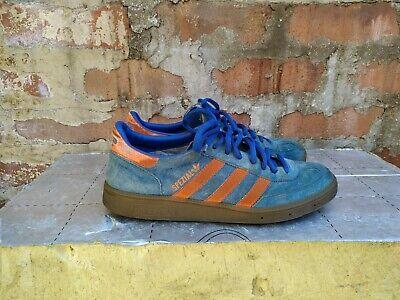 Adidas Spezial Vintage 2003 SPZL