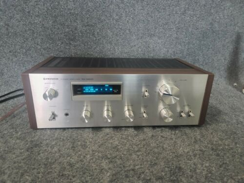 Pioneer SA-5800 Stereo Integrated Amplifier Works great