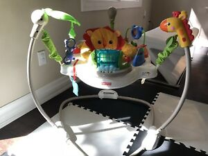 Fisher Price Jumperoo in great condition