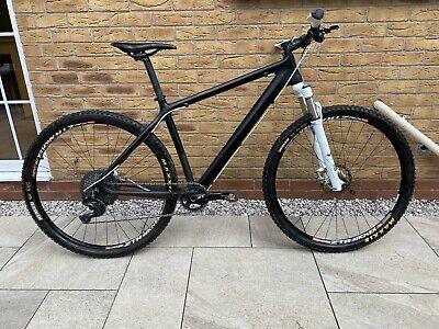 29er Planet X Dirty Harry Mountain Bike