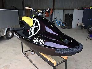 Yamaha Waveblaster Whyalla Jenkins Whyalla Area Preview