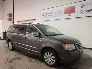 Chrysler Town & Country TOURING 4.0L **DVD**STOW'N'GO**