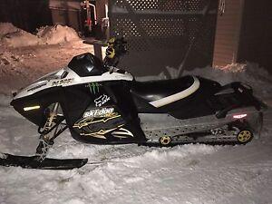 Ski-Doo MXZ Renegade 1000 SDI