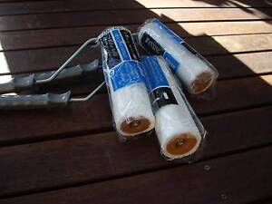 paint rollers suitable for all paints $2 EACH GOOD QUALITY CHEAP Edithvale Kingston Area Preview