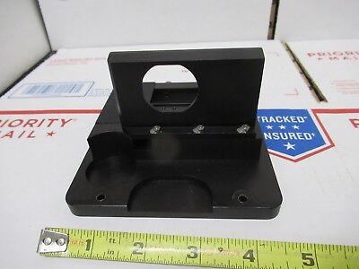 Zeiss Axiotron Germany Lens Assembly Microscope Part As Pictured Ft-3-19