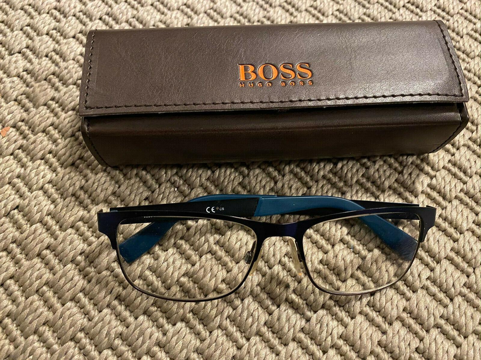 Boss Orange Herren Brille BO 0247
