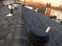 All Roofing Services in Edmonton and Surrounding Areas