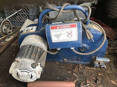 Current Tools 88 Cable Puller 8000 Pulling Capacity