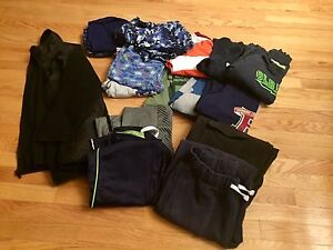 Boys winter clothes for sale!