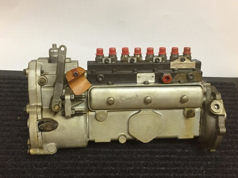 Massey Ferguson 1150 Tractor Diesel Fuel Injection Pump - New Simms