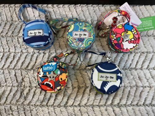 JuJuBe- Hello Kitty-Tokidoki-Classic print Paci Pods- diaper bag accessory