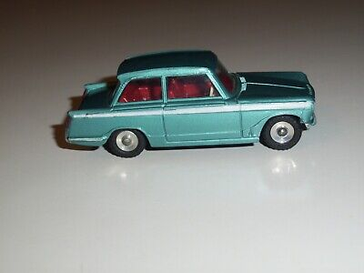 DINKY TOYS #134 TRIUMPH VITESSE MADE IN ENGLAND MINTY CONDITION!