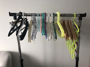 Moving Sale: Hanger