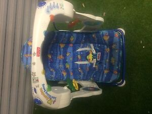 Fisher price baby rocker Cottesloe Cottesloe Area Preview