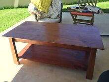 Coffee table North Bondi Eastern Suburbs Preview