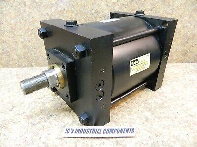 Parker  8 Bore  X  6 Stroke  Pneumatic Cylinder  2a