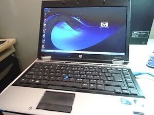 HP ELITEBOOK CORE2 DUO - GOOD LAPTOP GOING CHEAP Howrah Clarence Area Preview