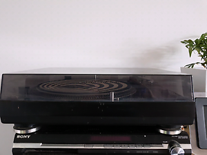 Citronic direct drive record player Flinders Park Charles Sturt Area Preview