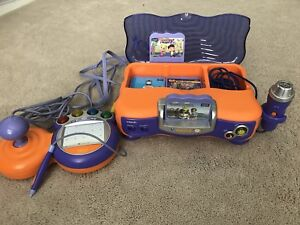 Vtech V Smile Learning System - Pickup GTA