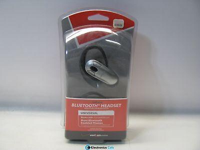 Verizon VBT185Z Jabra Black/Silver Bluetooth Headset for sale  Shipping to India