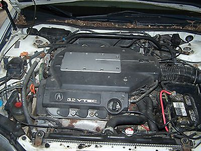 Used Acura TL Timing Components For Sale - Timing belt acura tl