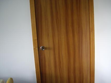 IN Side DOOR GOOD ORDER & RETRO/ ART DECO DOUBLE DOORS | Other Furniture | Gumtree Australia ...
