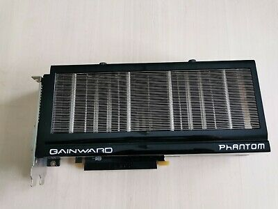 Gainward Geforce GTX 960 Phantom 4GB