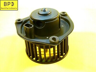 A/C Heater Blower Motor 4 SEASONS 35352