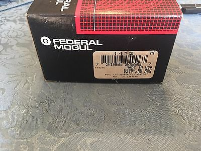 Federal Mogul Cam Bearings 1412 M