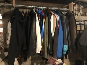 WINTER CLOTHES FOR SALE!! CHEAP!