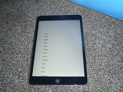 Apple A1489 iPad Mini 2 Gen 7.9