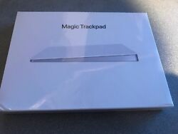 BRAND NEW SEALED Apple Magic Trackpad 2 MJ2R2LL/A wireless with ForceTouch