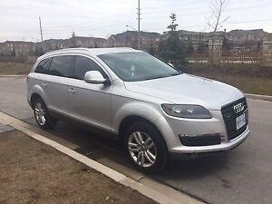Audi Q7 Basic