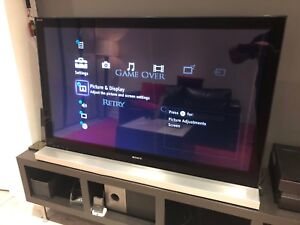 TV SONY LED SMART TV
