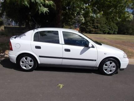 2003 holden astra for sale cars vans utes gumtree australia 2003 holden astra manual sedan fandeluxe Gallery