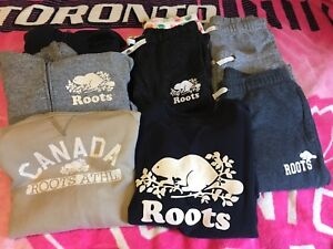 Roots kids clothing