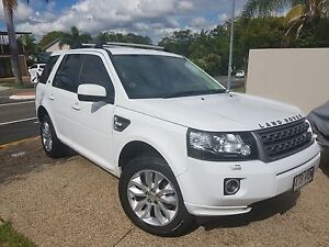 2014 MY15 Land Rover Freelander 2. Like New Cond. All upgrades. Carindale Brisbane South East Preview