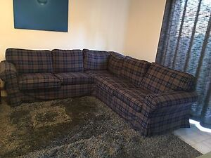 Large corner sofa Northbridge Willoughby Area Preview