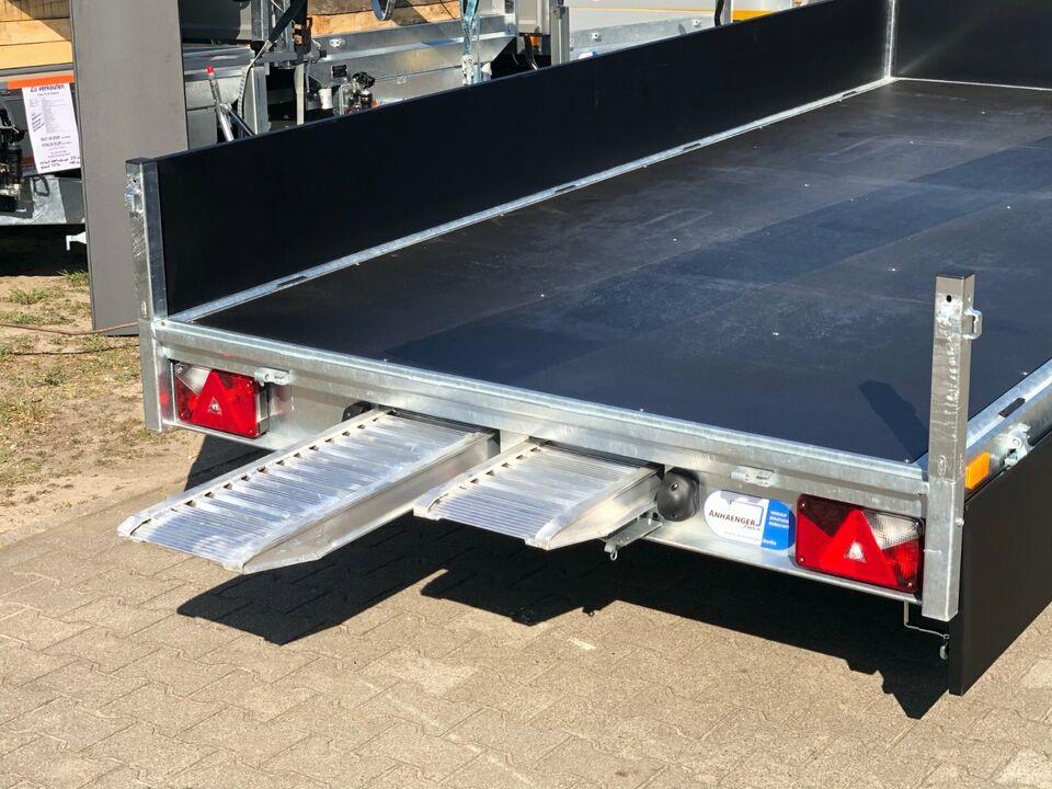 ⭐Saris Pritsche PL 406 184 3500 kg 2 35 cm Black Edition in Schöneiche bei Berlin