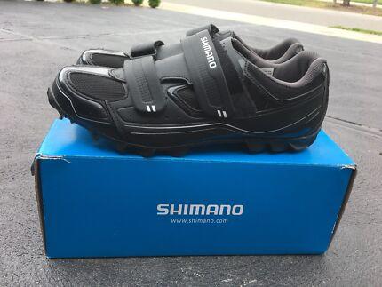 Shimano SH-M065L Mountain Bike Shoes