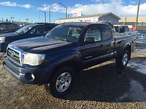 2008 Toyota Tacoma SR5 T RD off road