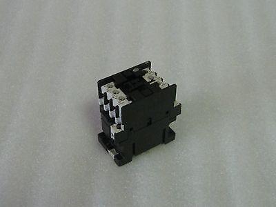Klockner Moeller Relay,  DIL 00 M / DILOOM, 115V Coil, 20A, Used, Warranty