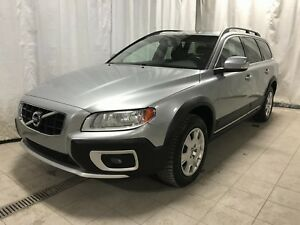 2012 Volvo XC70 TI Premier Automatique 3.2L WINTER TIRES INCLUDE